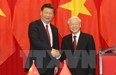 Vietnam y China emiten Declaración conjunta sobre asociación de cooperación estratégica integral