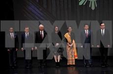Sudcorea se compromete a fortalecer cooperación con ASEAN