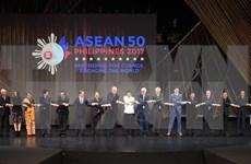 Inicia en Filipinas XXXI Cumbre de ASEAN