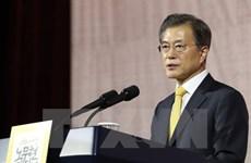 XXXI Cumbre de ASEAN: Sudcorea y Singapur por impulsar relaciones multifacéticas