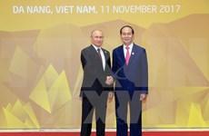 Opinión pública rusa elogia el rol de Vietnam en la ASEAN