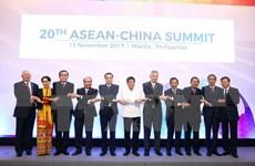 ASEAN y China buscan conservar entorno en el Mar del Este