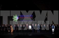 Estados Unidos desea impulsar cooperación con ASEAN