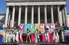 Crece número de estudiantes vietnamitas en Estados Unidos