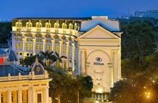 Hilton expandirá su cadena hotelera en Vietnam