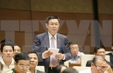 Gobierno vietnamita no ampliará techo de deuda pública