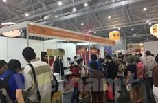 Vietnam participa en mayor Feria regional de Alimentos en Singapur