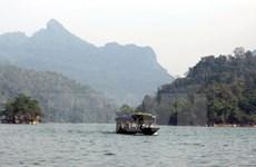 """Inician programa turístico """"Recorrido por zonas patrimoniales de Viet Bac"""""""