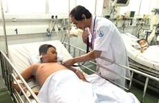 Hanoi registra menos casos de dengue
