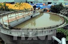Ciudad Ho Chi Minh busca mejorar gestión de suministro hídrico urbano