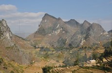 Establecerán parque geológico volcánico en provincia altiplánica vietnamita de Dak Nong