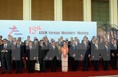 Vietnam insta a acciones conjuntas en ASEM para hacer frente a los desafíos actuales