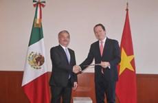 México destaca logros socioeconómicos de Vietnam