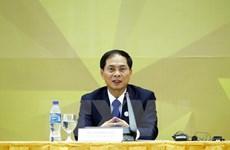 Vietnam y Bélgica acuerdan intensificar cooperación multifacética