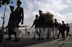 Tailandia: explosión de bomba mata a un policía