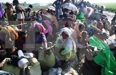 Myanmar y Bangladesh celebrarán reunión ministerial sobre crisis de rohingyas