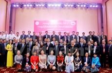 Vietnam participa en seminario internacional sobre socialismo en Laos
