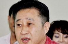 Nombran embajador de turismo de Vietnam en Sudcorea