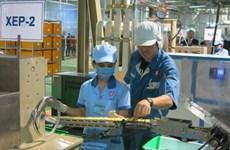 Sakura Color Products Vietnam establece una fábrica en Binh Duong