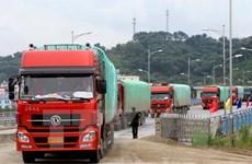Vietnam y China robustecen cooperación a lo largo de corredor económico