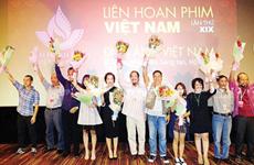 Celebrarán en Da Nang XX Festival Cinematográfico de Vietnam