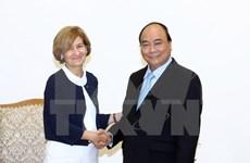 Premier Xuan Phuc propone ratificación por Portugal de TLC Vietnam-UE