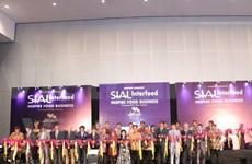 Feria SIAL InterFood: oportunidad para penetración de productos vietnamitas en mercado indonesio