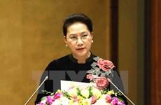 Asamblea Nacional de Vietnam concluye cuarto período de sesiones