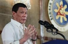 Filipinas: Policía Nacional encargará papel vanguardista en campaña antidrogas