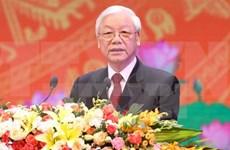 Vietnam refuerza acciones contra la corrupción