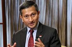 Singapur prioriza la integración de ASEAN