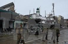 Ejército de Filipinas intensifica operaciones contra grupo insurgente NPA