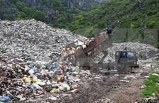 Buscan en Vietnam prevenir transporte ilegal de desechos peligrosos