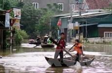 ONU aumenta ayuda a Vietnam para superar consecuencias del tifón Damrey