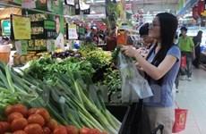 IPC de Vietnam en primeros 11 meses de 2017 reporta leve aumento