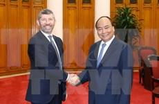 Vietnam desea recibir más inversiones de Italia