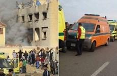 Vietnam repudia ataque terrorista en Egipto