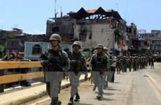 Filipinas elimina 15 presuntos rebeldes en enfrentamiento