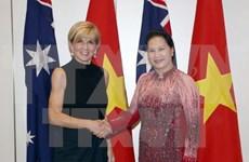 Vietnam y Australia aspiran a impulsar cooperación en todos los sectores