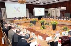 Ciudad vietnamita de Da Nang acoge reunión de gobernadores de ASEF