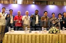 Indonesia acelera los preparativos para ASIAD 18