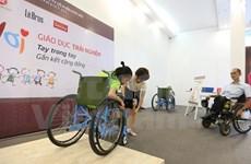 Vietnam reitera compromisos con personas con discapacidad