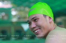 Vietnam consigue primera medalla en campeonato mundial de para-natación en México