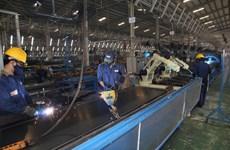Índice de Producción Industrial de Vietnam registra fuerte aumento en noviembre