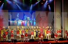 Millones de personas asisten al Festival Cultural Ciudad Ho Chi Minh- Gyeongju