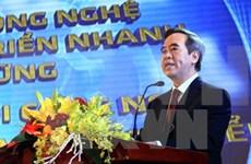 Vietnam creará condiciones favorables para aplicación de  tecnologías inteligentes