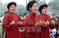 Consideran incluir dos candidatos vietnamitas en lista de patrimonio cultural inmaterial de UNESCO