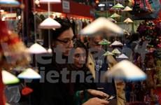 Empresas vietnamitas participan en mayor feria internacional de artesanía