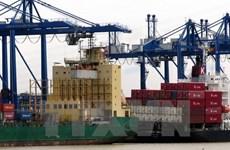 Cree valor de las importaciones y exportaciones de Vietnam en 11 meses