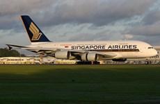 Singapore Airlines redirige algunos vuelos ante riesgos de seguridad en Noroeste Asiático
